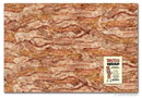 Accoutrements ACC-12169-C Bacon Gift Wrapping Paper