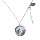 Bioworld My Little Pony Rainbow Dash Charm Shaker Necklace