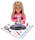 Creative Design International CDI-62512-C Hannah Montana Styling Makeover Set