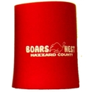 Unknown Boar's Nest Red Coozie