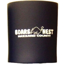 Unknown Boar's Nest Navy Coozie
