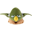 "Commonwealth Toys CMN-93274-C Angry Birds Star Wars Wave 2 Plush 16"" Yoda"