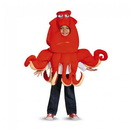 Disguise Disney's Finding Dory Hank The Septapus Deluxe Toddler Costume