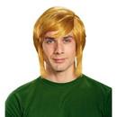 Disguise Legend of Zelda Link Adult Costume Wig