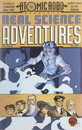 Diamond Select Atomic Robo Presents Real Science Adventures, Vol.2 Comic Book