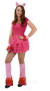 Elope My Little Pony Pinkie Pie Costume Hoofwarmer Kit