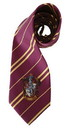 Elope Harry Potter House Gryffindor Kid and Adult Costume Necktie