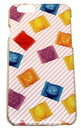 E Pop Candy Crush iPhone 6 Case Striped