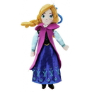 "Frozen FFD-12905-C Frozen 6"" Plush Coin Purse- Anna"