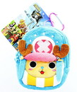 Funimation One Piece Plush Phone Case Chopper (Normal Version, Open Mouth)