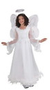 Forum Novelties FRM-50547-C Angel Costume Kit Child