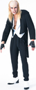 Forum Novelties FRM-55032STD Rocky Horror Riff Raff Costume Adult