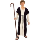 Forum Novelties Biblical Times Shepherd Costume Child