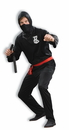 Forum Novelties Ninja Costume Adult Men