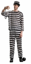 Forum Novelties Prisoner Costume Adult Men