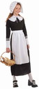 Forum Novelties Thanksgiving Pilgrim Girl Costume Accessory Set Child One Size
