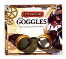 Forum Novelties Steampunk Goggles Adult Costume Accessory