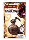 Forum Novelties FRM-66143-C Steampunk Pocket Watch Costume Accessory