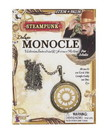 Forum Novelties Steampunk Deluxe Monocle Eyewear Costume Accessory