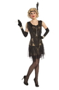 Forum Novelties Roaring 20's Lacey Lindy Costume Adult Standard