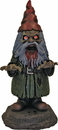 Forum Novelties FRM-73336-C Light-up Zombie Garden Gnome Halloween Prop Décor