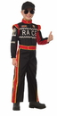 Forum Novelties Race Car Driver Costume Child
