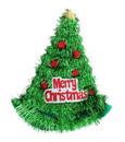 Forum Novelties FRM-77429-C Christmas Tree Tinsel Hat