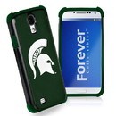 Forever Collectibles Samsung Galaxy 4 College Phone Case Michigan State