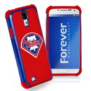 Forever Collectibles Samsung Galaxy 4 MLB Phone Case Philadelphia Phillies