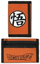 Great Eastern Entertainment  GEE-92477-C Dragonball Z Goku's Symbol Wallet