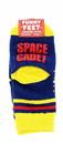 Funny Feet Toddler Socks: Space Cadet