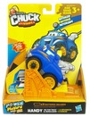Hasbro Chuck & Friends Motorized Vehicle: Handy The Tow Truck