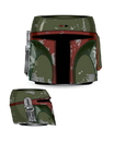 ICUP, Inc. Star Wars Boba Fett Helmet Molded Can Cooler