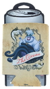 ICUP ICI-14641-C Disney The Little Mermaid Ursula Parchment Can Cooler