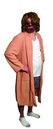 InCogneato ICN-40001ST The Big Lebowski The Dude Bath Robe Outfit Costume Adult