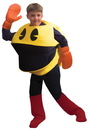 InCogneato ICN-60001-C Pac-Man Deluxe Child/Toddler Costume Standard