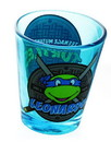 Just Funky Teenage Mutant Ninja Turtles Blue Leonardo Shot Glass