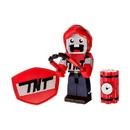Jazwares, Inc. Tube Heroes 3