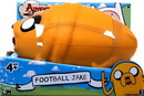 "Jazwares JZW-14245-C Adventure Time 8"" Figure Football Jake"
