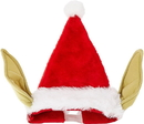 Star Wars Yoda Santa Hat With Bendable Ears