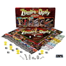 Late for the Sky Productions LFS-6170-C Zombie-opoly Board Game