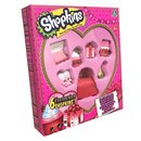 License 2 Play LTP-56221-C Shopkins Sweet Heart Collection