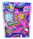 License 2 Play  LTP-56354-C Shopkins Series 7 5 Pack