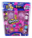 License 2 Play  LTP-56355-C Shopkins Series 7 12 Pack
