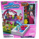 License 2 Play  LTP-56367-C Shopkins Happy Places Pool Playset