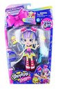 License 2 Play  LTP-56400-C Shopkins Shoppies S4 Party Doll: Rainbow Kate (Fancy Dress Party)