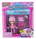 License 2 Play  LTP-56433-C Shopkins Happy Places Lil' Shoppie Pack: Candy Sweets, Slumber Bear Party