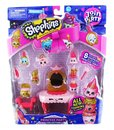 License 2 Play  LTP-56456-C Shopkins S7 Join the Party Theme Pack: Princess Party Collection