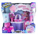 License 2 Play  LTP-56459-C Shopkins S7 Join the Party Playset: Cotton Candy Party