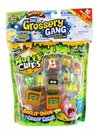License 2 Play  LTP-69016-C The Grossery Gang S2 Moldy Chip 10-Pack